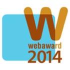 2014 Web Award