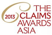 Claims Award Asia